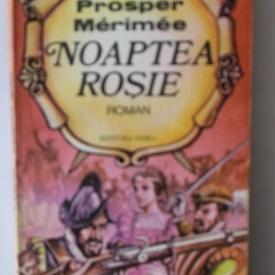 Prosper Merimee - Noaptea rosie