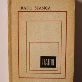 Radu Stanca - Teatru