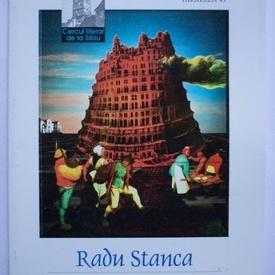 Radu Stanca - Turnul Babel