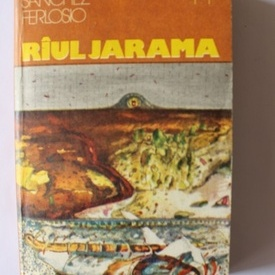 Rafael Sanchez Ferlosio - Raul Jarama