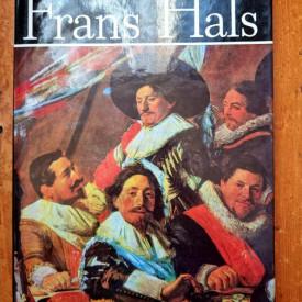 Raoul Sorban, Corneliu Galopentia - Frans Hals (editie hardcover)
