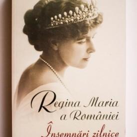 Regina Maria a Romaniei - Insemnari zilnice (1 ianuarie - 31 decembrie 1927) (vol. IX)