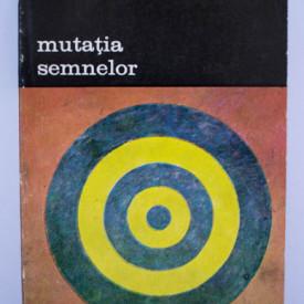 Rene Berger - Mutatia semnelor