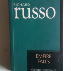 Richard Russo - Empire falls