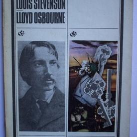 Robert Louis Stevenson, Lloyd Osbourne - Un colet cu bucluc