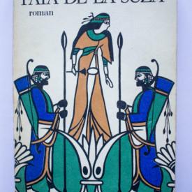 Romulus Dianu - Fata de la Suza