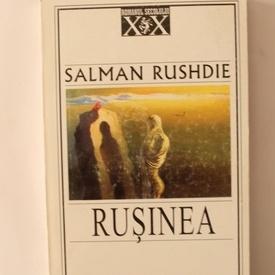 Salman Rushdie - Rusinea