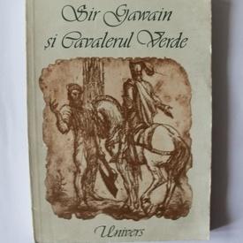 Sir Gawain si Cavalerul Verde
