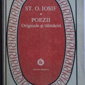 St. O. Iosif - Poezii. Originale si talmaciri