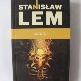 Stanislaw Lem - Catarul