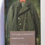 Svetlana Aleksievici - Soldatii de zinc (editie hardcover)