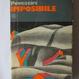 Tommaso Landolfi - Povestiri imposibile
