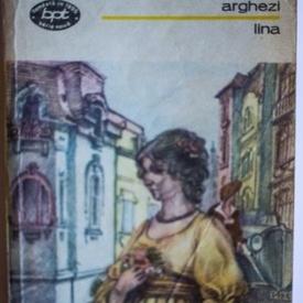 Tudor Arghezi - Lina