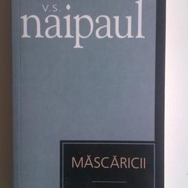 V. S. Naipaul - Mascaricii