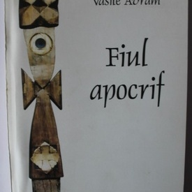 Vasile Avram - Fiul apocrif