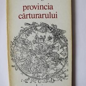 Vasile Igna - Provincia carturarului (cu autograf)