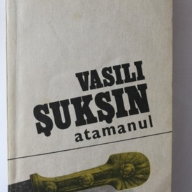 Vasili Suksin - Atamanul