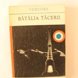 Vercors - Batalia tacerii