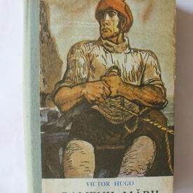 Victor Hugo - Oamenii marii (editie hardcover)