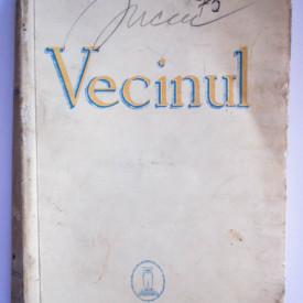 Victor Papilian - Vecinul (nuvele)