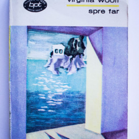 Virginia Woolf - Spre far