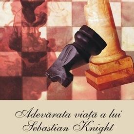 Vladimir Nabokov - Adevarata viata a lui Sebastian Knight (editie hardcover)