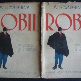 W. Somerset Maugham - Robii (2 vol.)