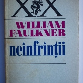 William Faulkner - Neinfrantii