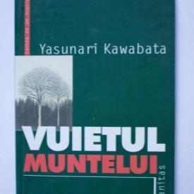 Yasunari Kawabata - Vuietul muntelui