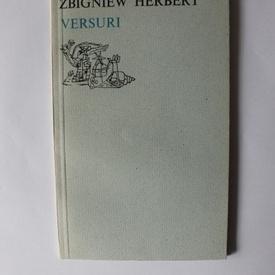 Zbigniew Herbert - Versuri