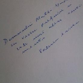 Valeriu Cristea - Tinarul Dostoievski (cu autograf)