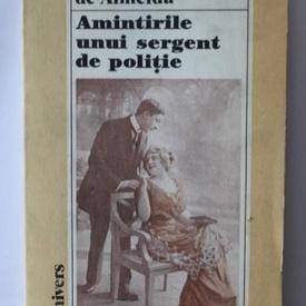 Manuel Antonio de Almeida - Amintirile unui sergent de politie
