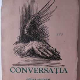 Petre Ghelmez - Conversatia