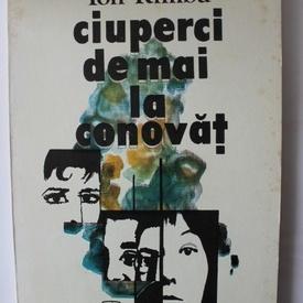 Ion Rimbu - Ciuperci de mai la Conovat