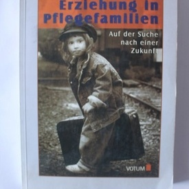 Ullrich Gintzel - Erzihung in Pflegefamilien (editie in limba germana)