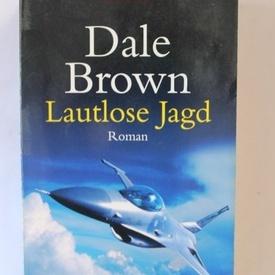 Dale Brown - Lautlose Jagd