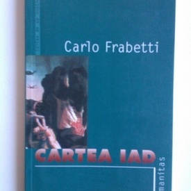 Carlo Frabetti - Cartea iad