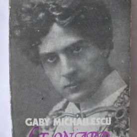 Gaby Michailescu - Leonard, soldatul de ciocolata