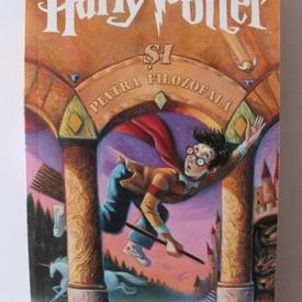 J. K. Rowling - Harry Potter si Piatra filozofala