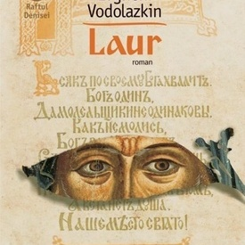 Evgheni Vodolazkin - Laur (cu autograf)