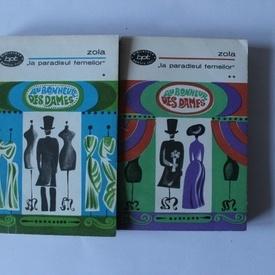 Emile Zola - La paradisul femeilor (2 vol.)