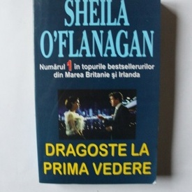 Sheila O'Flanagan - Dragoste la prima vedere