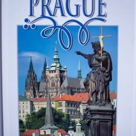 Colectiv autori - A brief guide to Prague (editie in limba engleza)