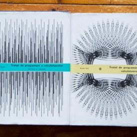 D. E. Knuth - Tratat de programare a calculatoarelor (Sortare si cautare. Algoritmi fundamentali) (2 vol., editie hardcover)