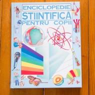 Annabel Craig, Cliff Rosney - Enciclopedie stiintifica pentru copii (editie hardcover)