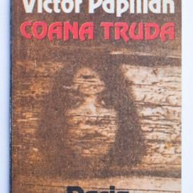 Victor Papilian - Coana Truda si nuvele barbieresti