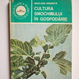 Mari-Ann Drobota - Cultura smochinului in gospodarie