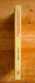 Mircea Musat - Izvoare si marturii straine despre stramosii poporului roman (editie hardcover)