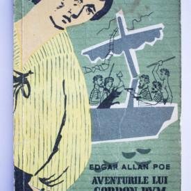 Edgar Allan Poe - Aventurile lui Gordon Pym