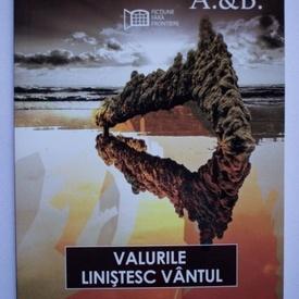 A. & B. Strugatki - Valurile linistesc vantul